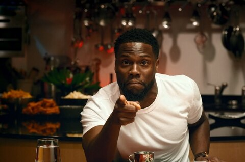 The hilarious Kevin Hart guide to playing poker, part 1